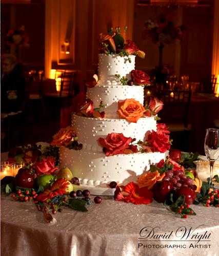 Desset Design cake