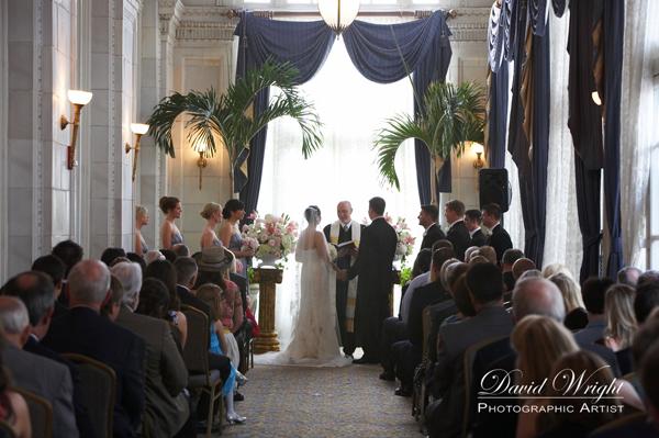 Weddings Hermitage Hotel