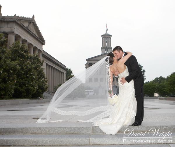 Legislative Plaza weddings