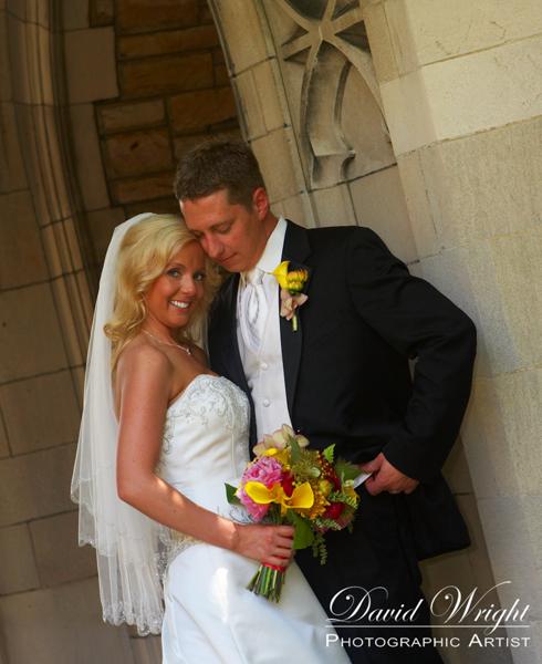 Scarritt Bennett weddings