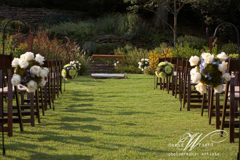 Cheekwood weddings
