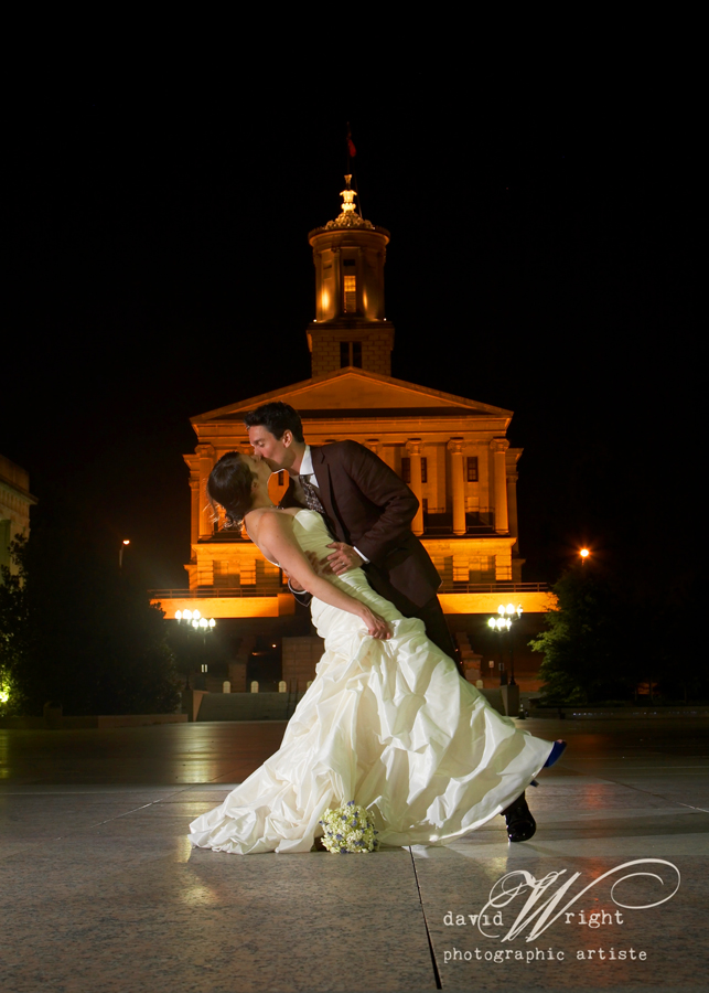 Weddings at Legislative Plaza