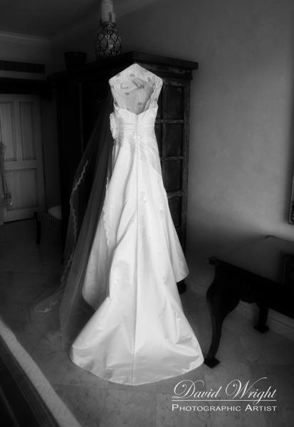 Bride Room Gown