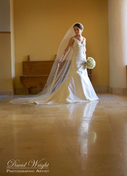 Priscilla of Boston gown