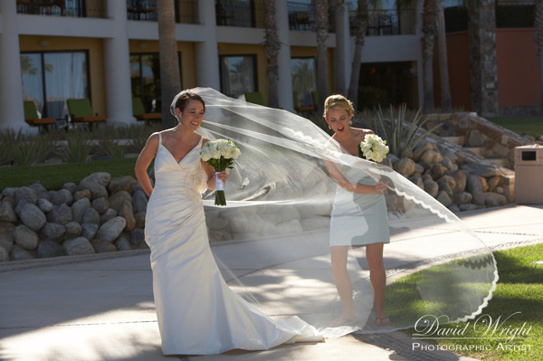 Los Cabos Hilton weddings