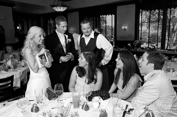 Maggiano's wedding receptions