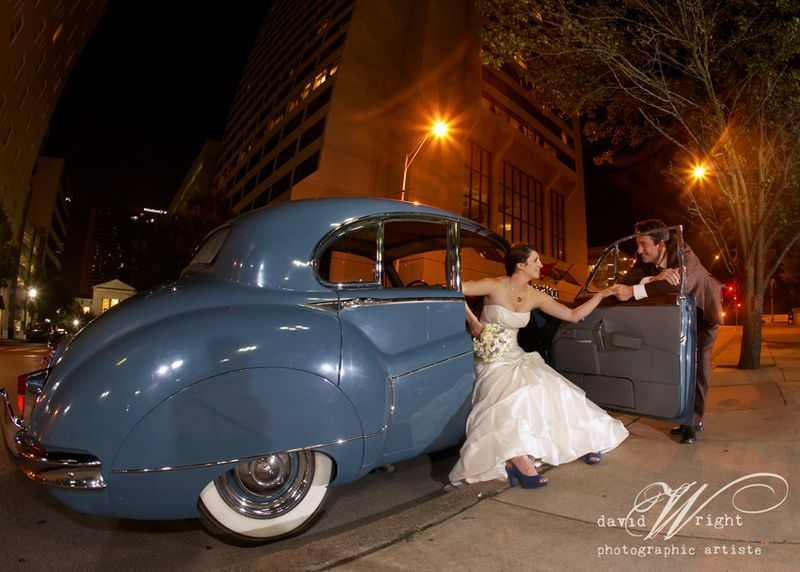 Nashville downtown weddings