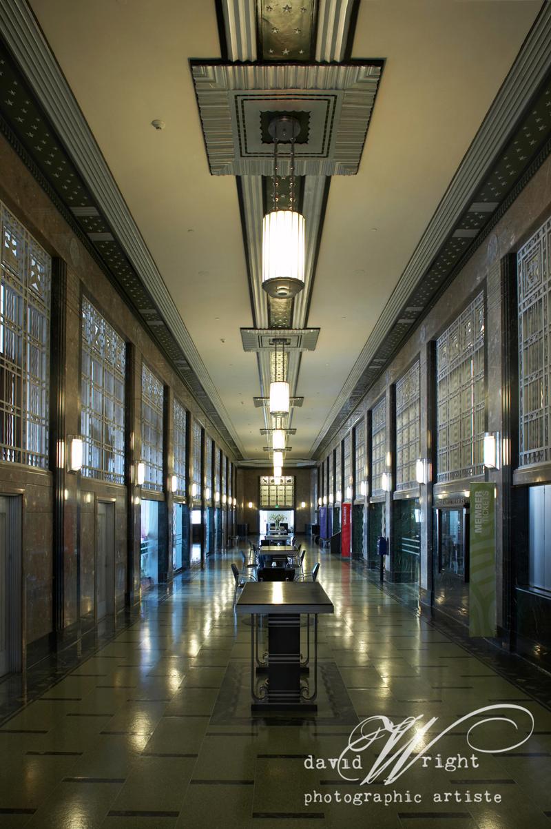 Frist Museum of Art lobby 2