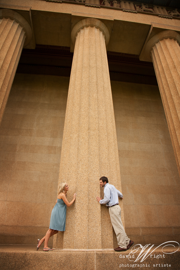 Parthenon weddings
