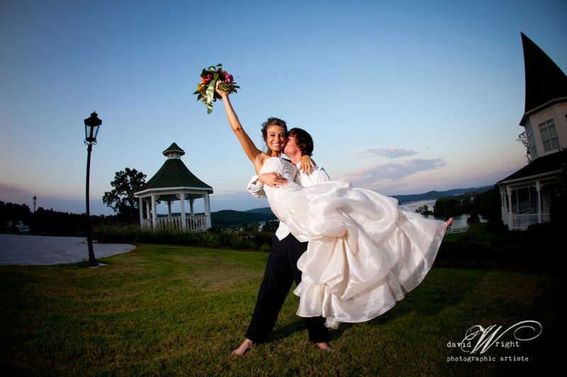 Tennessee Wedding Photojouralism