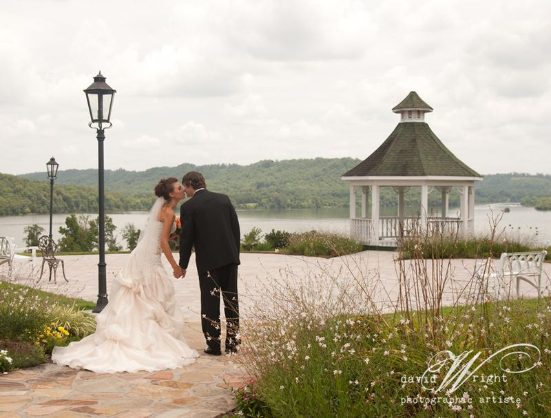 Whitestone Inn weddings