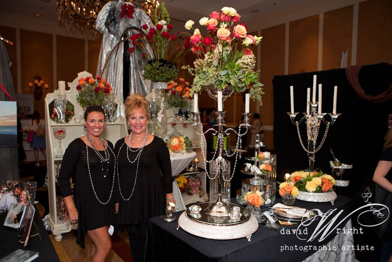 Cathy Turner wedding designer