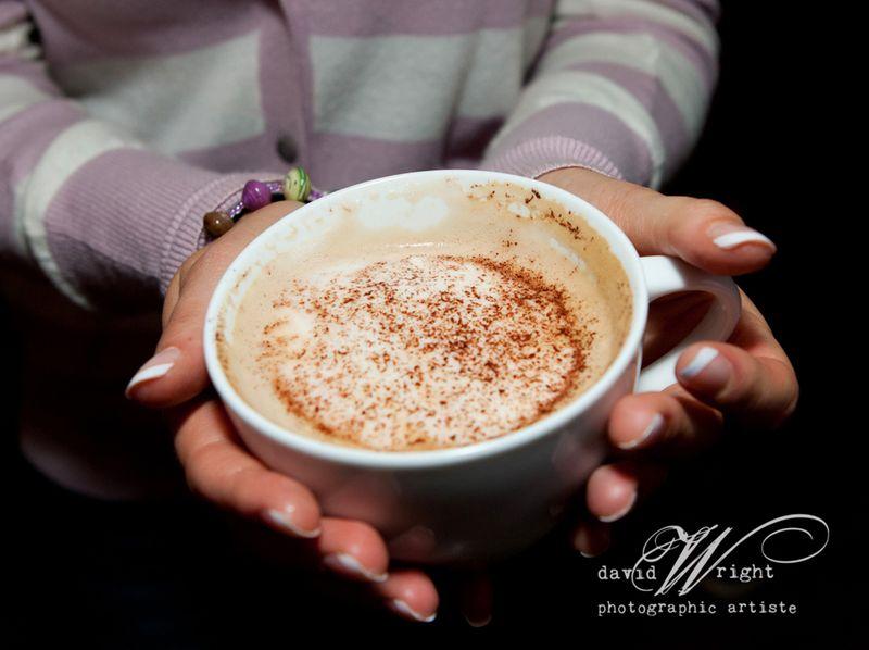 Espresso caffeinate