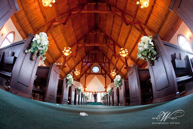 Whitestone Inn Wedding Chapel