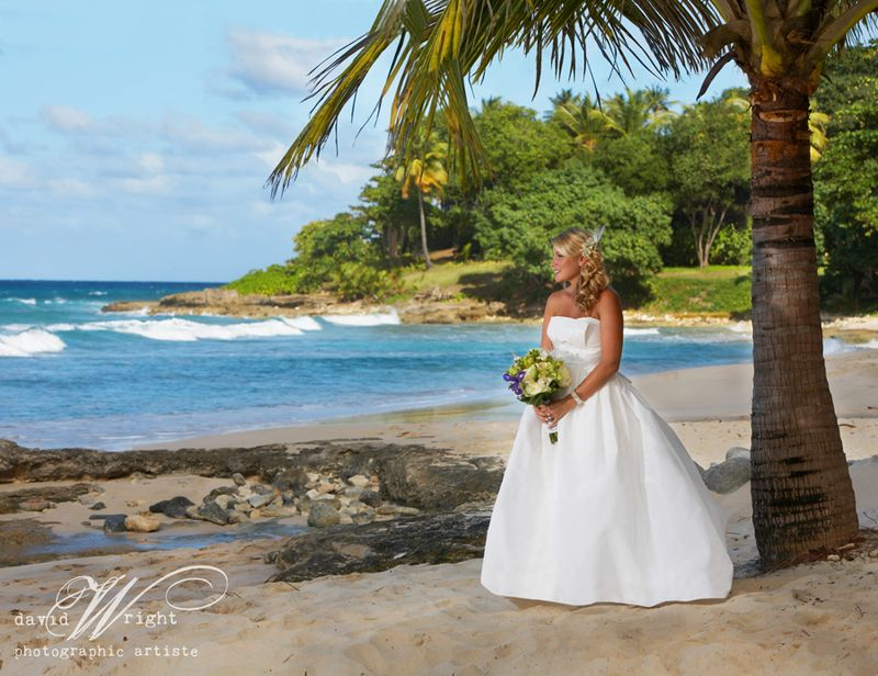 St. Croix weddings